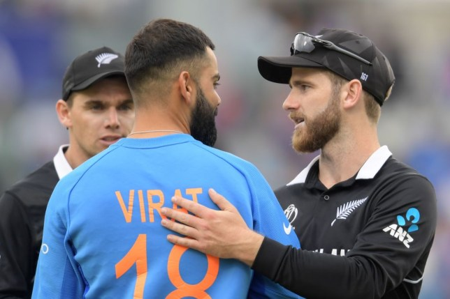 New Zealand can win the Cricket World Cup, according to Virat Kohli