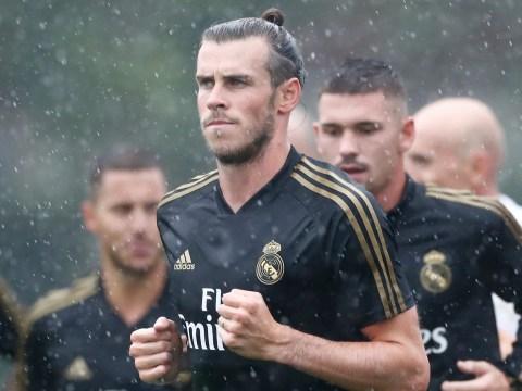 Zinedine Zidane reveals Gareth Bale is 'very close' to leaving Real Madrid