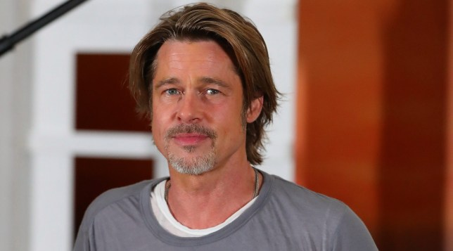 Brad Pitt rumoured to join Emma Stone in Damien Chazelle's Babylon