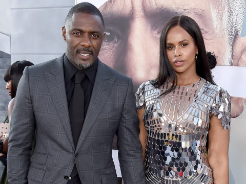 Idris Elba's wife Sabrina 'assumes' she'll test positive for coronavirus as she self-isolates with actor