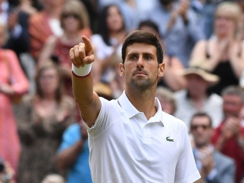 Djokovic won't be loved while Federer is around but he could be greatest Wimbledon will ever see