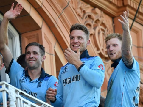 England blasted for resting World Cup stars Jos Buttler and Ben Stokes for Ireland Test by Bob Willis