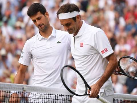 Who Novak Djokovic, Roger Federer & Rafael Nadal have to beat to win the US Open
