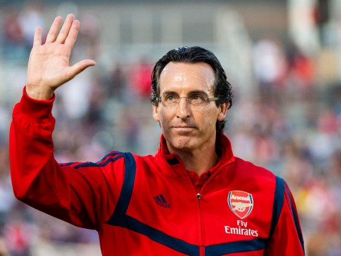 Unai Emery provides Arsenal transfer update and speaks out on Laurent Koscielny