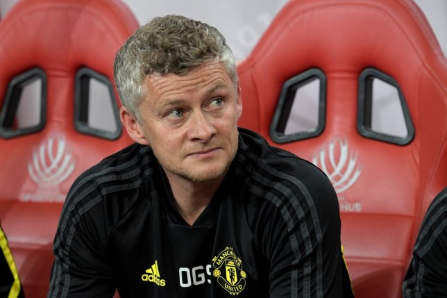 Ole Gunnar Solskjaer has sought advice from Roy Keane