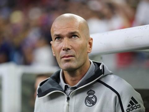 Zinedine Zidane makes u-turn on Gareth Bale and says he will 'count on' Real Madrid star this season