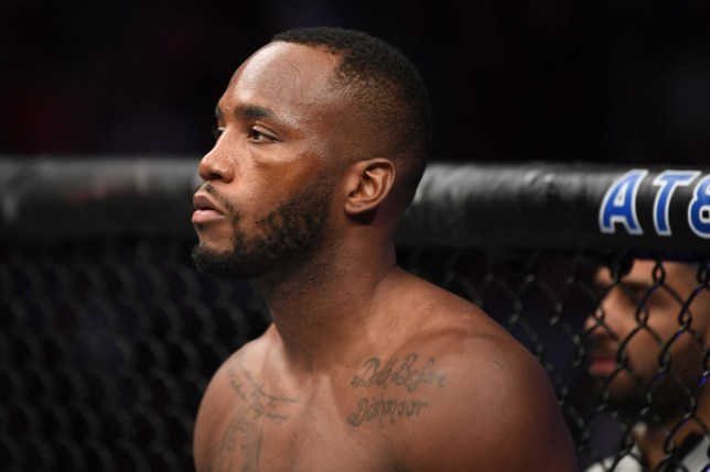 Leon Edwards has stopped comparing himself to his closest rivals