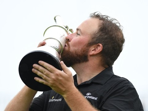 Graeme McDowell, Luke Donald and Thomas Bjorn send messages to The Open champion Shane Lowry