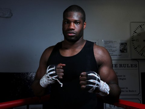 Daniel Dubois ignoring Nathan Gorman's sparring taunts ahead of showdown