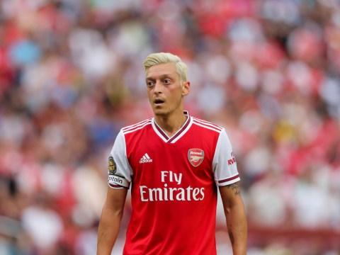 Dani Ceballos signing will present Unai Emery with new Mesut Ozil problem, claims Steve Nicol