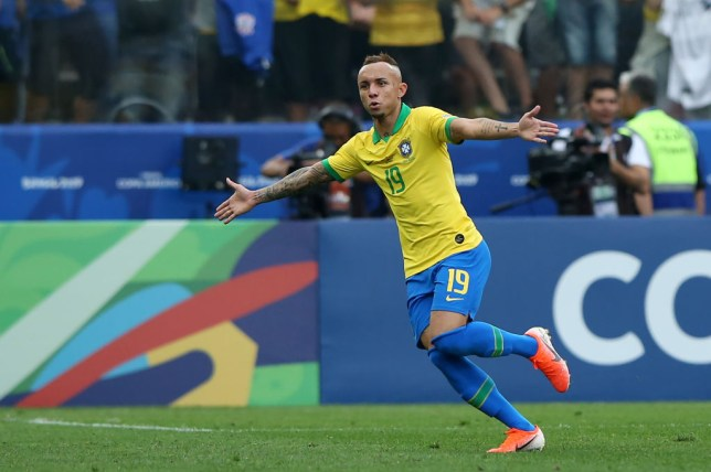Why Arsenal are interested in signing Brazil's Copa America