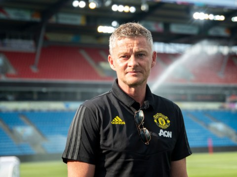 Ole Gunnar Solskjaer to hold 'crisis talks' with Ed Woodward today over Manchester United's transfer business