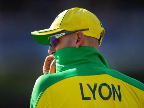 Graeme Swann slams Australia star Nathan Lyon and explains why England will win World Cup semi-final
