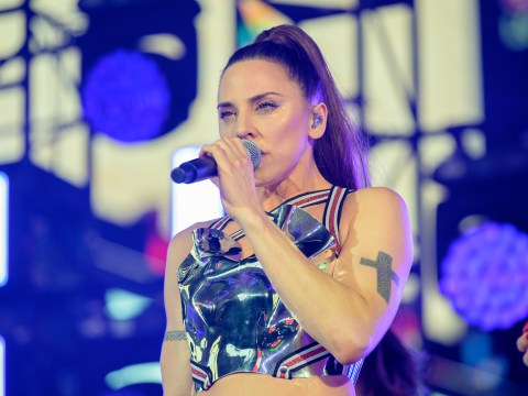 Mel C has crushed our Spice Girls dreams as she 'works on new solo album'