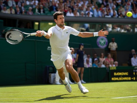 How can you get tickets for Wimbledon and how much are they?