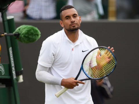 'I wouldn't have a beer with him' – Nick Kyrgios lifts lid on Rafael Nadal relationship