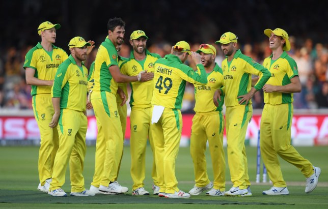 Australia are bidding to win the World Cup for a sixth time