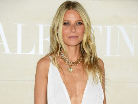 Gwyneth Paltrow has 'always felt funny about her looks' as she gets honest about ageing