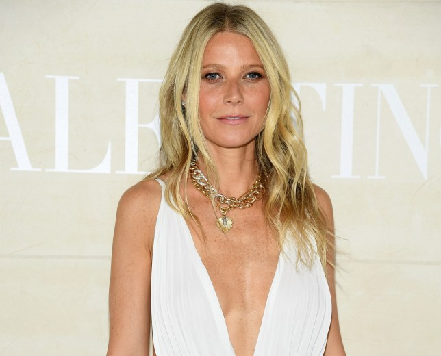 Would you pay over £90 for toothpaste? Gwyneth Paltrow ...