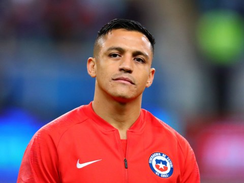Ole Gunnar Solskjaer sets goals target for Manchester United forward Alexis Sanchez