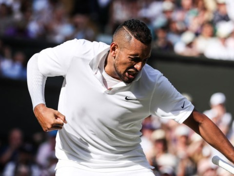 'I wanted to hit him' – Nick Kyrgios refuses to apologise to Rafael Nadal