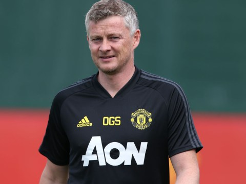 Manchester United make decision on Mario Lemina transfer