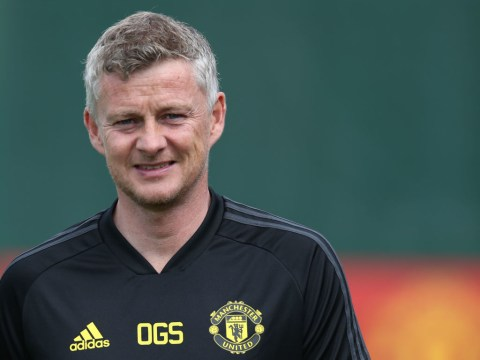 Ole Gunnar Solskjaer's plan for Harry Maguire ahead of prospective £80m transfer
