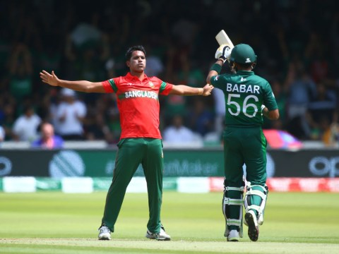 World Cup semi-finalists confirmed after inevitable Pakistan elimination