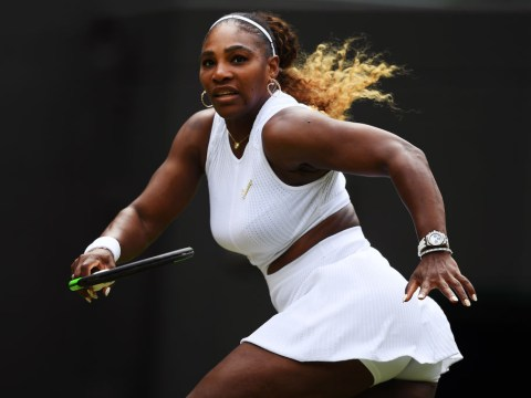 'I should know the rules' – Serena Williams admits to blind spot in tennis knowledge as she reaches Wimbledon quarter-finals