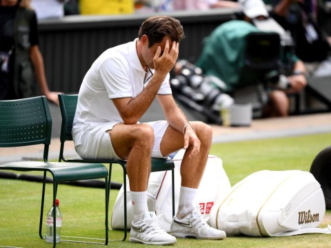 Devastated Roger Federer left gutted by missed opportunity against Novak Djokovic
