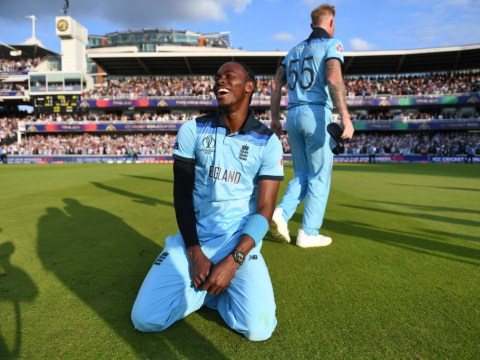 What Ben Stokes and Eoin Morgan told England hero Jofra Archer before World Cup final super over