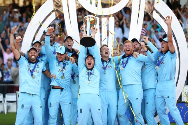 ICC changes Super Over rules after England's Cricket World Cup win over New Zealand