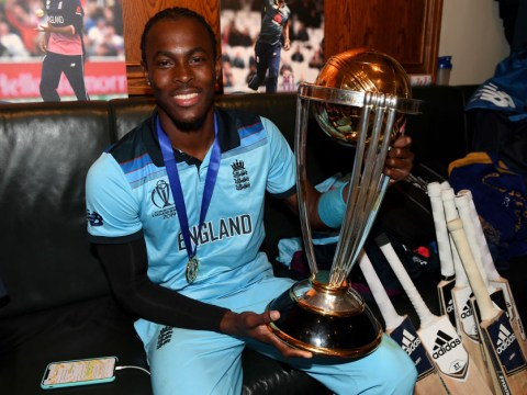 England name World Cup hero Jofra Archer in Ashes squad to face Australia