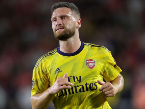Arsenal set price for Shkodran Mustafi as Monaco make transfer enquiry