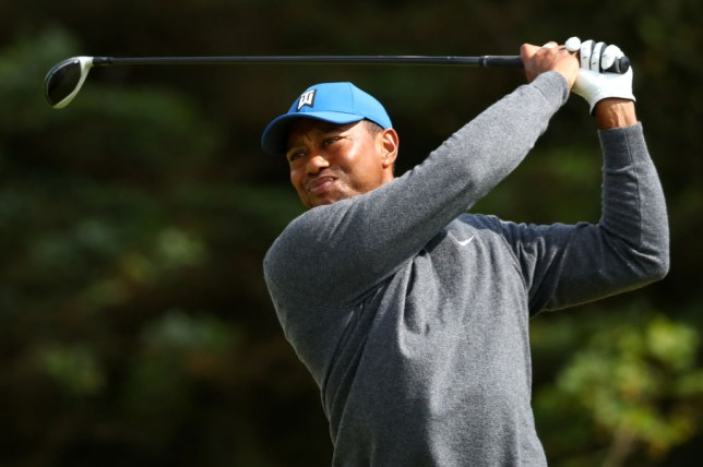 Tiger Woods gives update on back injury after calamitous