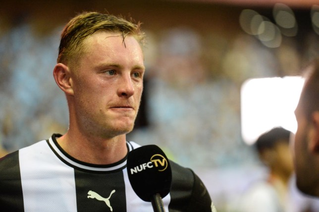 Manchester United's pursuit of Newcastle star Sean Longstaff could end in disappoint