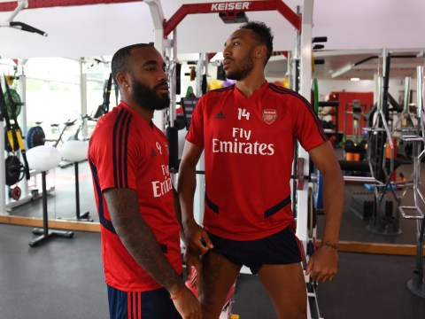 What Arsenal's record Nicolas Pepe transfer deal for will mean for Pierre-Emerick Aubameyang and Alexandre Lacazette