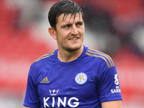 Ole Gunnar Solskjaer says Harry Maguire could make his Man Utd debut against Chelsea