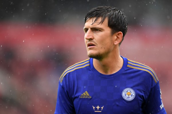 Maguire remains United's first-choice target