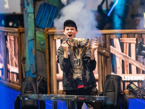 Who won the Fortnite World Cup and what were the final standings?