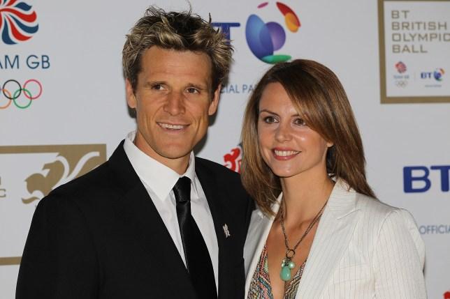 James Cracknell and Beverley Turner set to divorce.