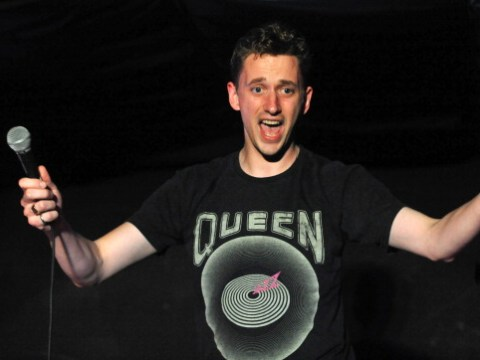 Comedian John Robins says gambling online while battling his addiction would have lead to his death