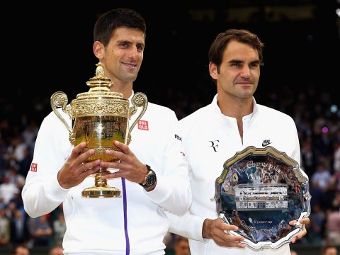 John McEnroe says Roger Federer must raise his game to beat Novak Djokovic in Wimbledon final