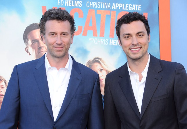 Jonathan Goldstein and John Francis Daley in talks to direct Dungeons and Dragons movie