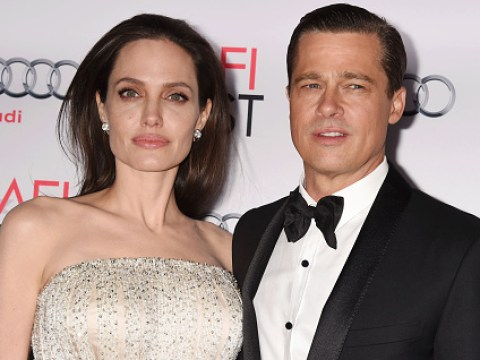 Brad Pitt used Angelina Jolie divorce pain for Ad Astra role: 'I don't want to go on like this'