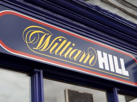 Which William Hill betting shops will be closing and when will closures start?