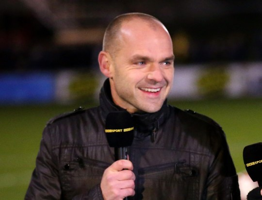 Murphy expects Liverpool to win the Premier League