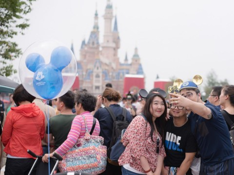 Childless millennials are not happy with the mum who said Disney World should only be for families