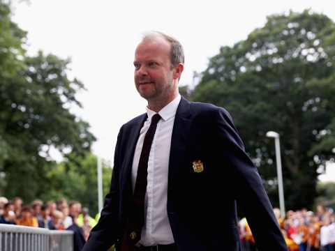 Ed Woodward to work on TWO transfer deals instead of joining Man Utd tour