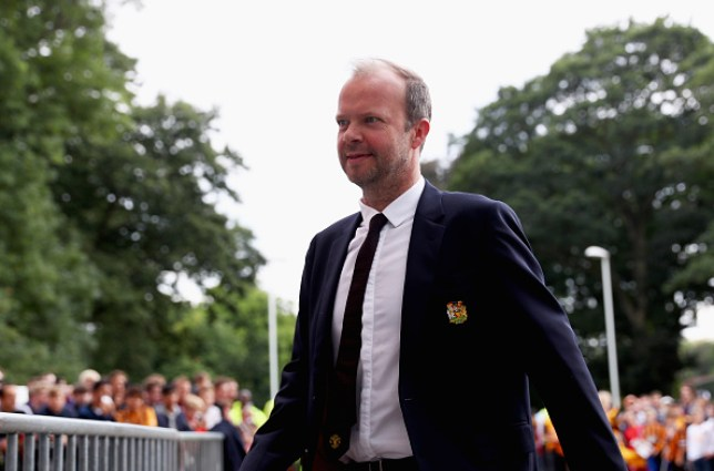 Ed Woodwards leaves Man Utd pre-season tour to finalise Harry Maguire transfer